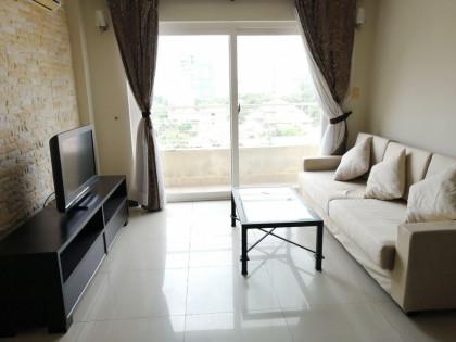 De Castle TK-24 Apartment in Phnom Penh