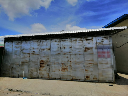 Warehouse For Rent At Steung Meanchey Warehouse in Phnom Penh
