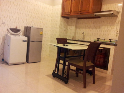 2 Bedroom Apartment At  St 163 Apartment in Phnom Penh
