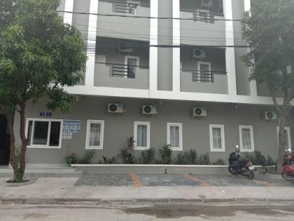 HMH Apartment St 135 Apartment in Phnom Penh
