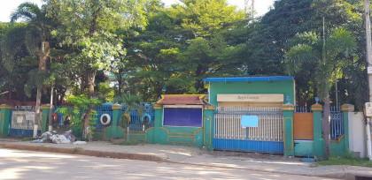 Villa Wat Bou  Siem Reap Villa in Siem Reap