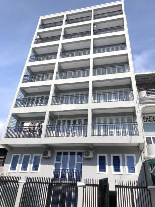 11Z Room For Rent Apartment in Phnom Penh