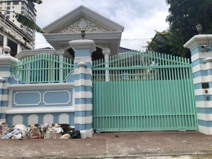 Villa At Boeung Keng Kang I Villa in Phnom Penh