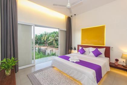 Phan NaTa Apartment Apartment in Siem Reap