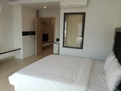 Zilver Residence Apartment in Phnom Penh