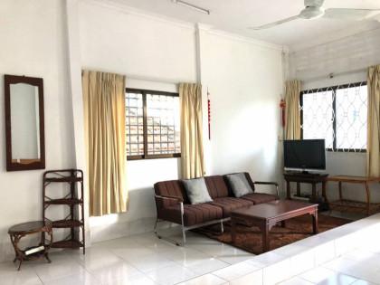 1 Bedroom AT BKK1 Apartment in Phnom Penh