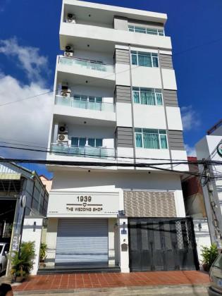 Apartment At St 183 Apartment in Phnom Penh
