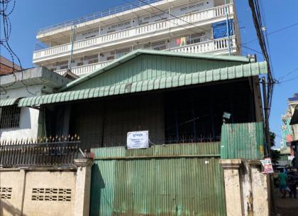 Warehouse  បឹងទំពន់ Warehouse in Phnom Penh