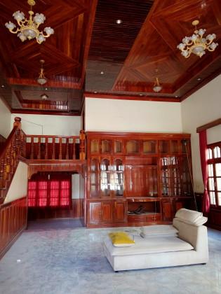 Villa At Chroy Chongva Villa in Phnom Penh