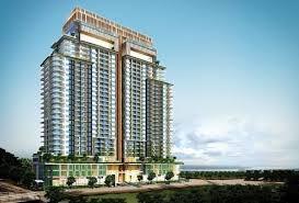 Casa Meridian Condominium Condominium in Phnom Penh