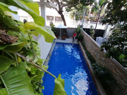 Rithneary Residence Apartment in Phnom Penh