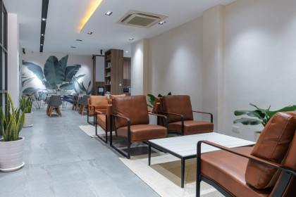 Co Working Office Space Doun Penh Office Space in Phnom Penh