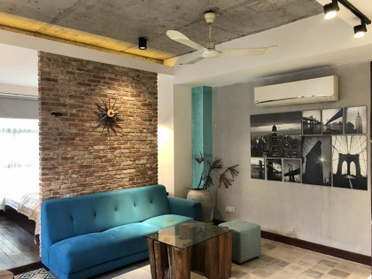 Jasmine Apartment Apartment in Phnom Penh