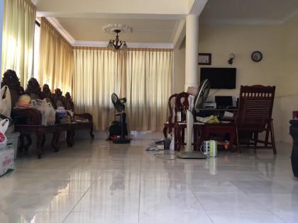 Villa At Daun Penh Area Villa in Phnom Penh