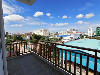 Apartment In Sensok Apartment in Phnom Penh