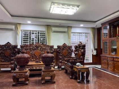 6 Bedrooms Villa at Borey Peng Huoth The Star Light Villa in Phnom Penh
