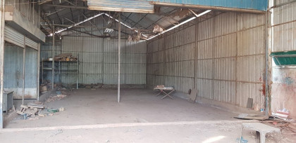 Warehouse Chroy Chang Va Warehouse in Phnom Penh