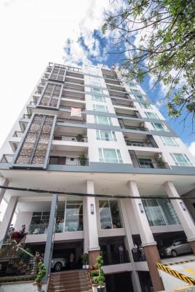 VRiya Residence Apartment in Phnom Penh