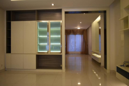Link House  Peng  Houth Mean Chey Flat in Phnom Penh