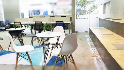 Metz Camp Co-Working Space Office Space in Phnom Penh