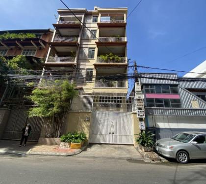 Apartment Veal Vong Apartment in Phnom Penh