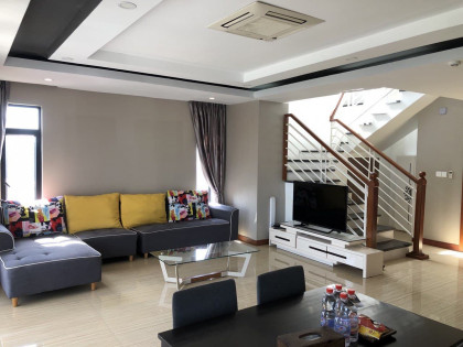 Malis The Residence Apartment in Phnom Penh