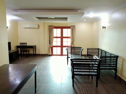 Chetana Apartment Apartment in Phnom Penh