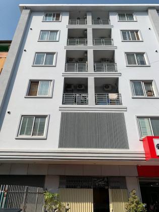 2 Bedroom St 300 Apartment in Phnom Penh