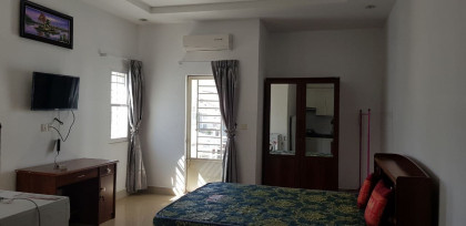 Platinium Apartment Apartment in Phnom Penh