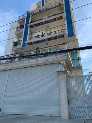 Apartment At Hanoi Blvd Apartment in Phnom Penh