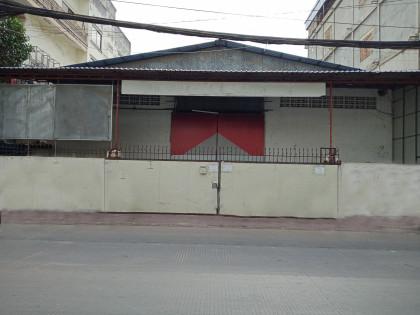 Warehouse At Tuol Svay Prey II Warehouse in Phnom Penh