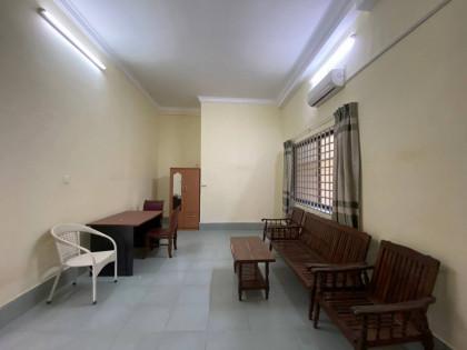 Villa At Chomkarmon Area Villa in Phnom Penh