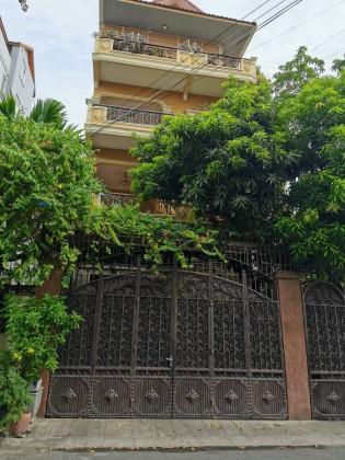 Apartment at St.426 Apartment in Phnom Penh