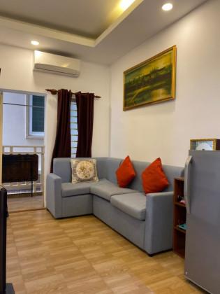 Condo L Residence Condominium in Phnom Penh