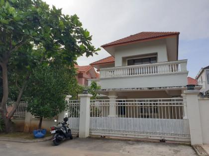 Villa Borey Sunway Villa in Phnom Penh