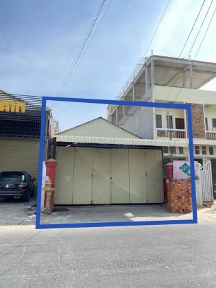 Warehouse in Toul Kork Warehouse in Phnom Penh