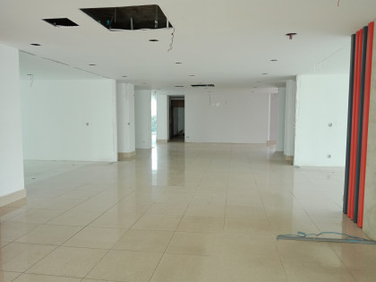 Office Space Near Chomkarmon Office Space in Phnom Penh