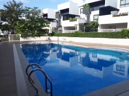 Modern Villa in Boeung Kak Villa in Phnom Penh