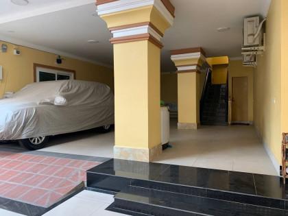 Panha Apartment Apartment in Phnom Penh