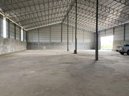 Warehouse  Dang Kao Warehouse in Phnom Penh