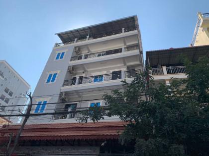 Andy Studio Room Apartment in Phnom Penh