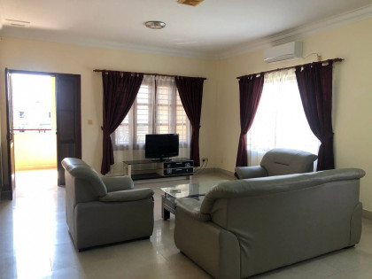 Serviced Apartment in Tonle Bassac Apartment in Phnom Penh