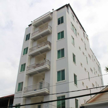 TTP Apartment Apartment in Phnom Penh