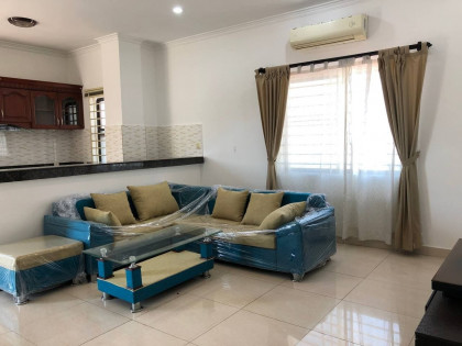 2 Bedroom Condo in Tonle Bassac Apartment in Phnom Penh