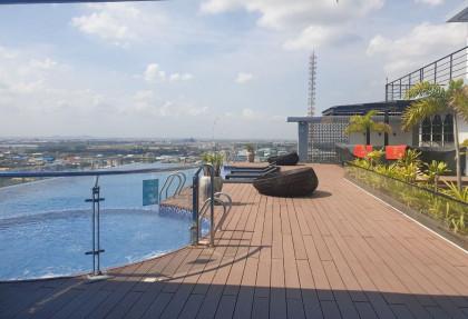 Vista Condominium Condominium in Phnom Penh