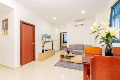 Rchid Park Apartment And Condo Apartment in Phnom Penh