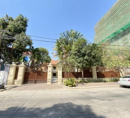 Villa At Toul Kork Villa in Phnom Penh