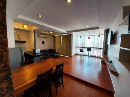 Sky apartment Apartment in Phnom Penh