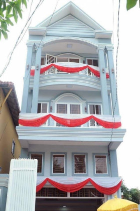 House Near Airport Flat in Phnom Penh