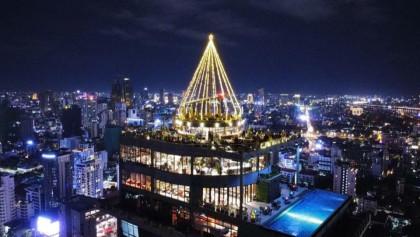 Penthouse Residence Condo Condominium in Phnom Penh